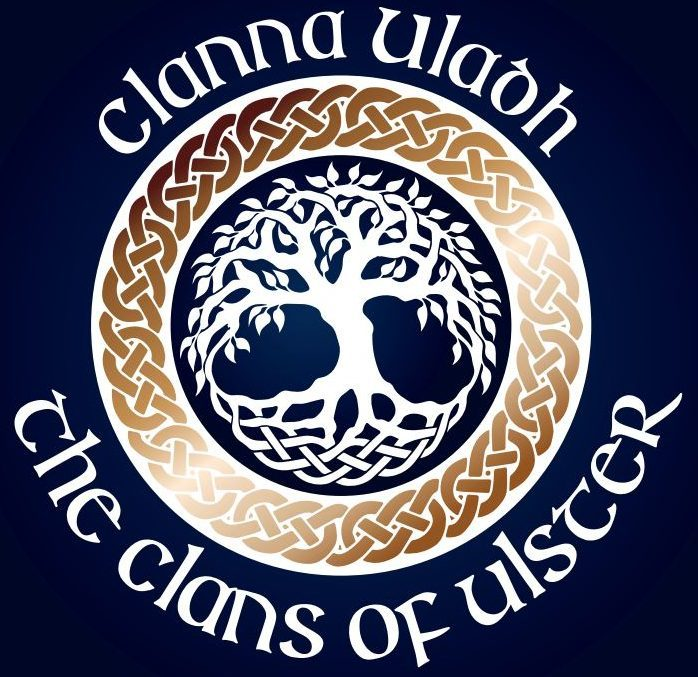 The Clans of Ulster