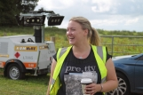 Mary McKee event coordinator